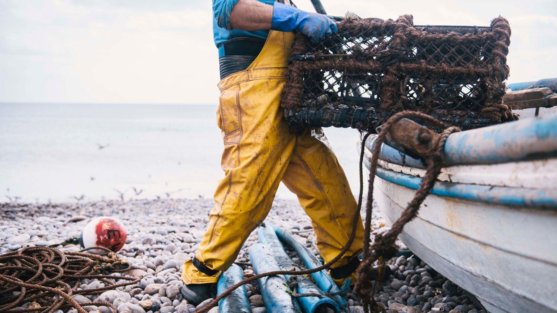 Une pêche durable et raisonnée en Bretagne
