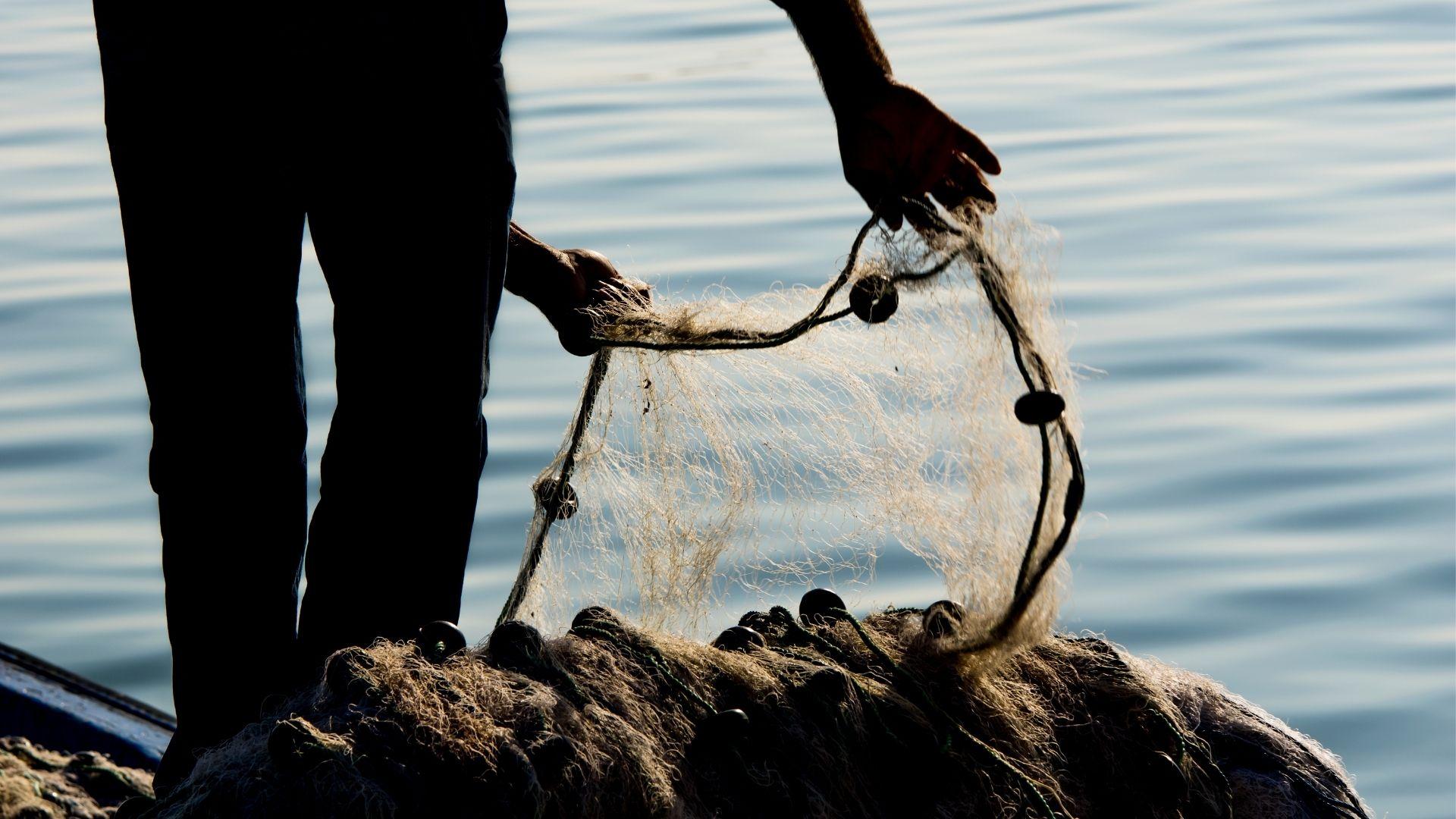 Le savoir-faire de nos pêcheurs